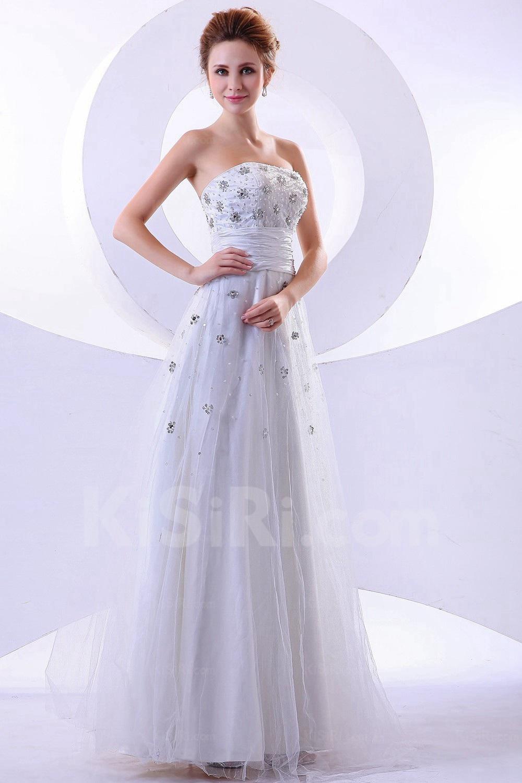 http://www.kisiri.com/22279-40883/satin-and-tulle-strapless-ankle-length-a-line-dress-.jpg