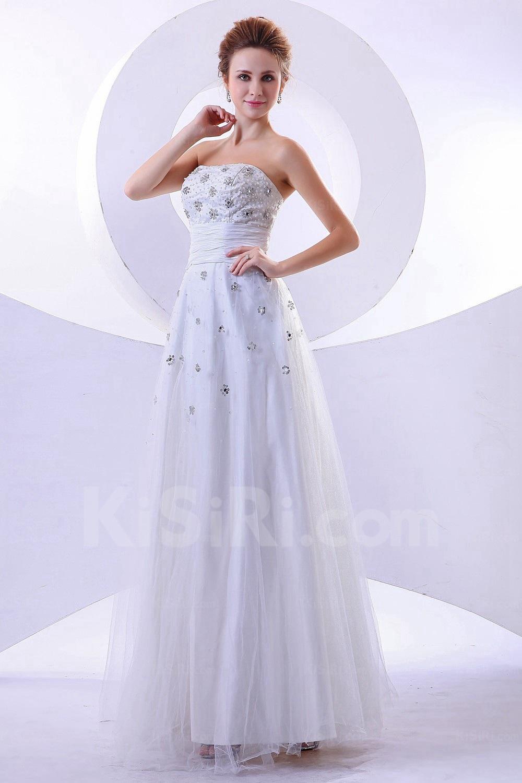 http://www.kisiri.com/22279-40885/satin-and-tulle-strapless-ankle-length-a-line-dress-.jpg