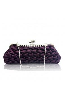 Satin Wedding or Handbag/Clutche
