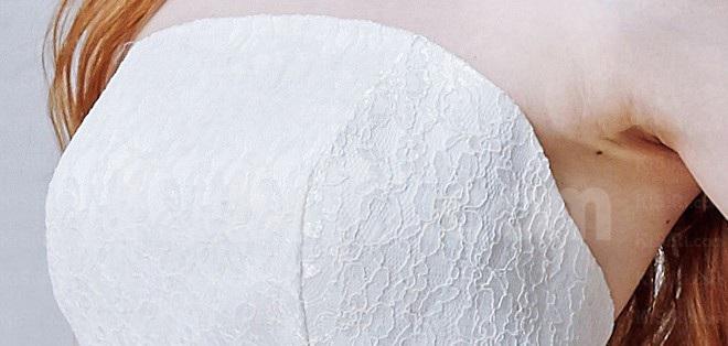 http://www.kisiri.com/24762-51600/lace-tulle-strapless-minishort-sleeveless-ball-gown-dress-with-rhinestone-sash.jpg