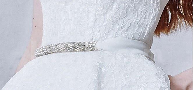 http://www.kisiri.com/24762-51601/lace-tulle-strapless-minishort-sleeveless-ball-gown-dress-with-rhinestone-sash.jpg