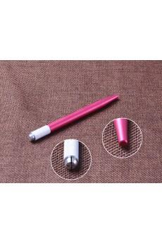 Eyebrow Manual Pen| Positioning pen| Pen rack