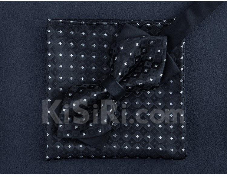 http://www.kisiri.com/27271-59569/black-polka-dot-microfiber-bow-tie-and-pocket-square.jpg