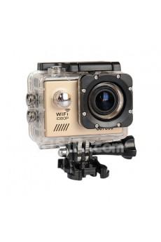 Wifi 1080P Media Player LCD 2.0 Waterproof 30m Micro SD Sport Camera SJ7000