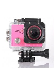 HD DV Water-Resistant 30m-70m WIFI Sports Web Camera SD Maximum128G