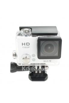 Wifi Remote Control Full HD 1080p Super Slim 2 inch LCD Sports Camera