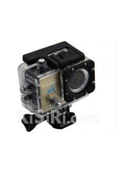 """4k WiFi 2.0"""" 170 Degree HD DV Waterproof Sports Camera"""