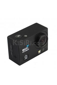 Full HD 1080P WiFi  LCD 2.0 inch 12MegaPixelHDCMOSSensor Sports Camera