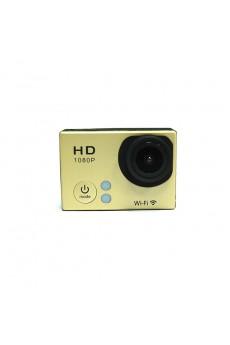 "2"" Full HD Outdoor Sports Camera 12MP Micro SD CMOS  SPCA6330m"