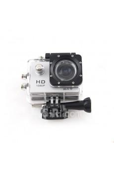 "2"" LCD Full HD 1080P 12MP WiFi FPV Anti-vibration Sports Camera"