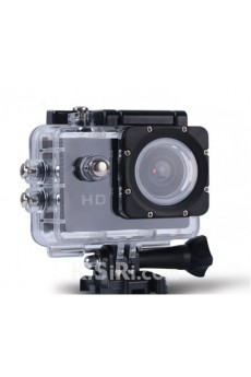 "HD 720P 2""LCD 320*240 Waterproof 30m Outdoor Sports Camera"