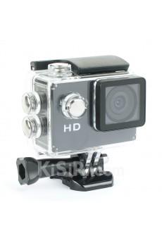"Waterproof 30m HD 720P Action Camera 2.0"" Screen 176*220 Pixel"
