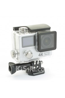 4K WiFi Action Camera 2.4G Wireless Remote Control 65G