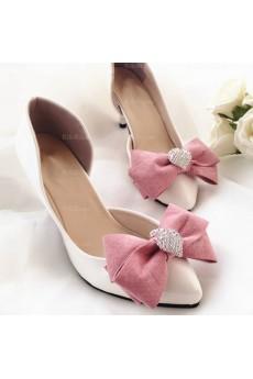 Spring Best Wedding Bridal Shoes for Sale