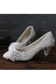 Best Lace Bridal Wedding Shoes for Sale